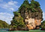 Los Haitises National Park Sightseeing Cruise from La Romana