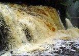 Presidente Figueiredo Waterfalls Day Trip from Manaus