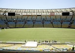 Maracana Stadium Tour: Behind-the-Scenes Access