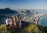 Dois Irmaos Hiking Tour from Vidigal Favela