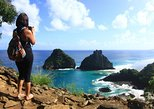 Costa dos Mirantes Trail Tour from Fernando de Noronha