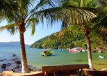 Paraty Rainforest Trek and Secluded Beach Tour