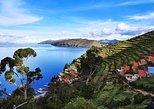 1-Day Sun Island Tour Copacabana From Puno