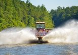 1-Hour Guided WildThing Jet Boat Tour in Wisconsin Dells