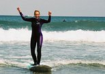 Beginner Surfing 1-Day - Pacifica