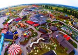 Energylandia Amusement Park: 8-hour Private Tour from Kraków