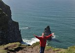 Aran Islands and Cliffs of Moher Centre and Cruise Day Trip from Galway City