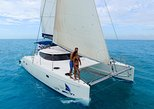 Cancun Catamaran Private Half Day Cruise Up to 30 people