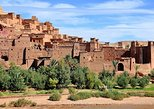 Full-Day Trip from Marrakech to Atlas Mountains and The Ancient Ait Ben Haddou