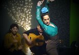 Paella Cooking Class and Flamenco Show with Tapas Dinner in Valencia