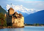 Day Trip to Montreux, Chaplin's World Museum and Chillon Castle