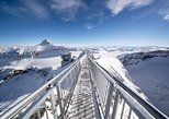 Riviera Col du Pillon & Glacier 3000: High Level Experience Swiss Alps from Lausanne