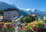 Chamonix and Yvoire Day Trip from Geneva