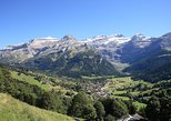 Full-Day Trip to Diablerets from Montreux