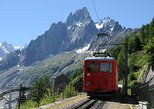 Chamonix Mont Blanc Gold tour from Geneva