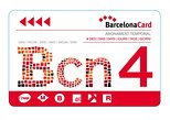 Barcelona Card with Guidebook