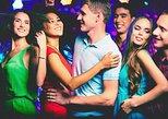 Barcelona Night Card: Nightlife and Club Pass
