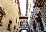 Barcelona Gothic Quarter Morning Walking Tour