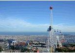 Tibidabo Amusement Park Entrance Ticket in Barcelona