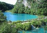 Full-Day Private Plitvice Lakes National Park roundtrip transfer from Split