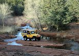 USA - Arizona: Red Rock West Off-Road Jeep Tour