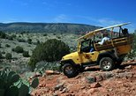 2-Hour Jeep Tour from Sedona