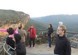 Private Blue Mountains Insider Tour from Sydney