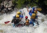 Upper Klamath 1-Day Rafting Trip