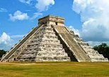 Chichen Itza Private Mystical Tour from Riviera Maya