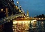 Half-Day Private Tour: Guide in Paris