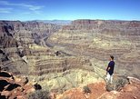 Airplane and Ground Tour with Optional Grand Canyon Skywalk Ticket