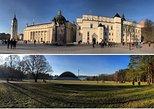 Running Tours Vilnius