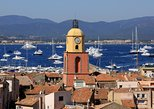 Panoramic Audio-Guided Tour to Saint Tropez from Nice