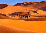 2 days,1 nights private desert tour from Fes