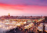 8 days 7 nights private tour from Tangier to Marrakesh