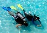 PADI Discover Scuba Diving Program in Punta Cana