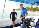 2-Tank Certified Scuba Dive in Punta Cana