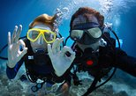 PADI Scuba Diver Course in Playa del Carmen