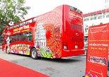 Hanoi HOP ON HOP OFF BUS TOUR
