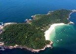Ilha do Campeche Day Tour