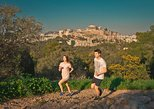 Ancient Athens Running Tour 10k
