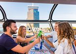 Amsterdam Pizza Cruise with Unlimited Drinks
