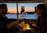 Amsterdam Candlelight Cruise including Wine and Cheese