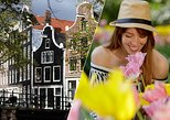 Amsterdam Super Saver: Guided City Tour & Keukenhof Gardens Half-Day Tour