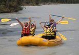 Athabasca River Mile 5 Morning Rafting Trip