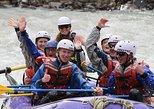 Sunwapta River Self-Drive Rafting Trip