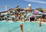 Day Trip to Yas Waterworld Abu Dhabi with Transfers from Dubai