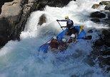 El Chorro White water Rafting