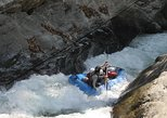 Extreme White-Water Rafting on the Naranjo River from Jaco