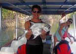 Damas Island Mangrove Fishing Tour from Manuel Antonio